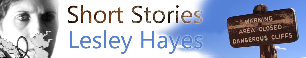 Collections of Short Stories by Lesley Hayes